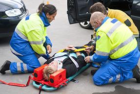 Actualización en politraumatismosy abordaje inicial en emergencias